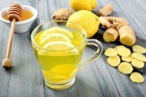 Hướng dẫn pha trà gừng giúp đẩy lùi nhiều bệnh
