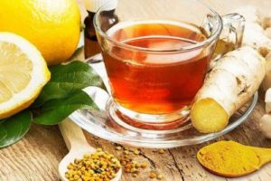 Không phải ai cũng biết nên uống trà gừng lúc nào